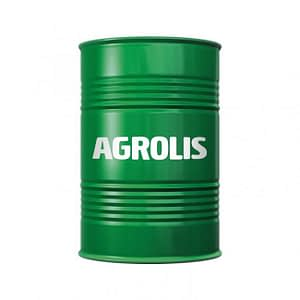 Lotos AGROLIS MOTO PLUS 15W-40 208L