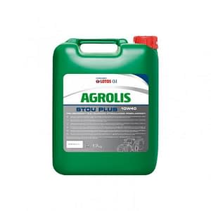 Lotos AGROLIS STOU PLUS 10W-40 20L