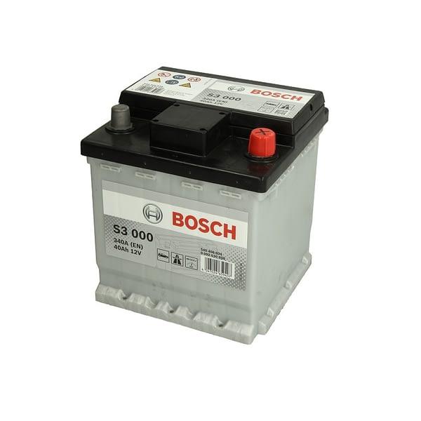 Akumulators Bosch EFB 0 092 S30 000
