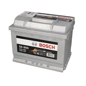 Akumulators Bosch S5 0 092 S50 050