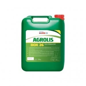 Lotos AGROLIS BOX 26 20L