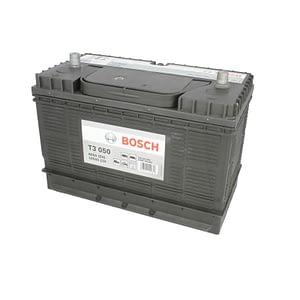 Akumulators Bosch 0 092 T30 500