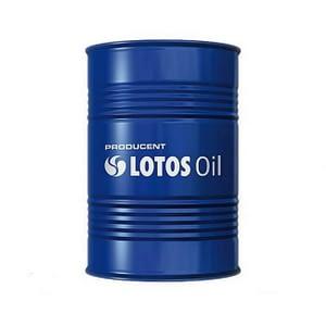 Lotos TITANIS SUPER GL-5 SAE 80W-90 59L