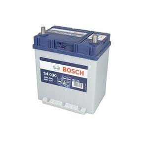 Akumulators Bosch S4 0 092 S40 300
