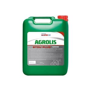 Lotos AGROLIS STOU PLUS 10W-30 20L