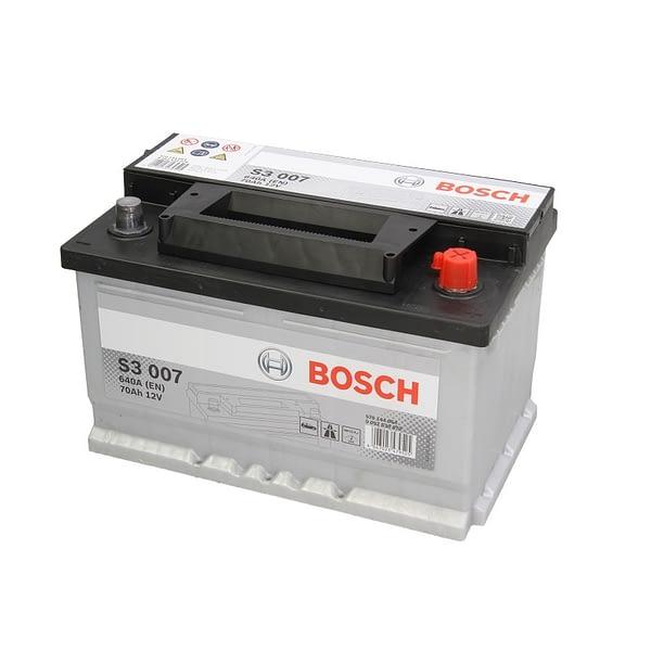 Akumulators Bosch S3 0 092 S30 070