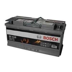 Akumulators Bosch AGM 0 092 S5A 150