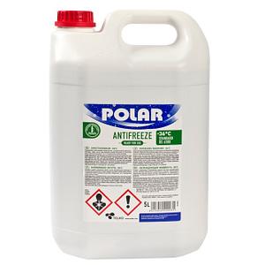 POLAR Antifrīzs Standart zaļš 5L