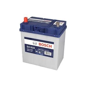 Akumulators Bosch S4 0 092 S40 190