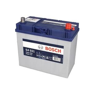 Akumulators Bosch S4 0 092 S40 210