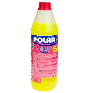 Polar antifrīzs dzeltens 1L