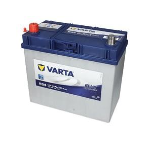 Akumulators VARTA BLUE DYNAMIC B545158033