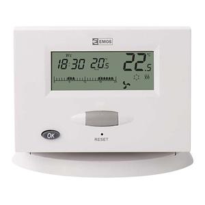 bezvadu termostats