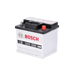 Akumulators Bosch EFB 0 092 S30 020