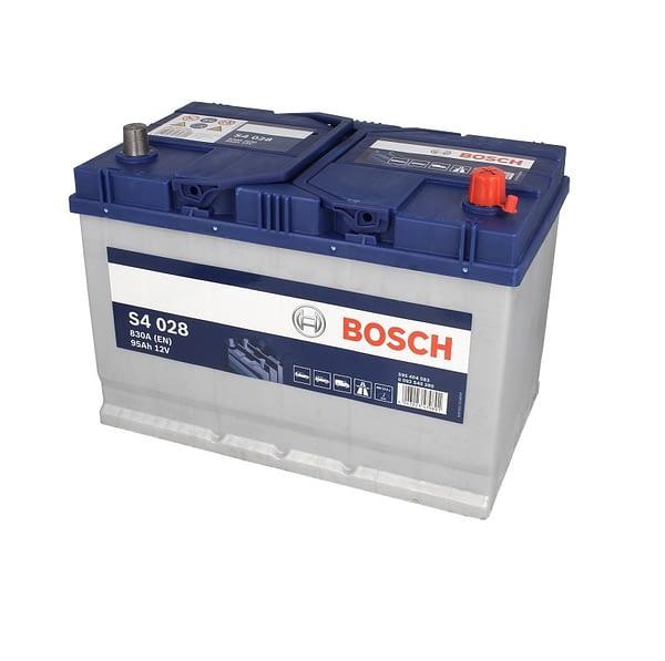 Akumulators Bosch S4 0 092 S40 280