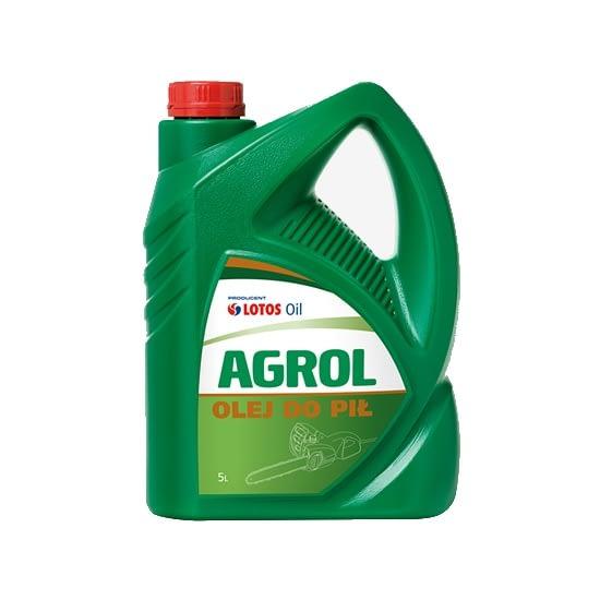 Lotos AGROLIS Ķēžu eļļa 1L