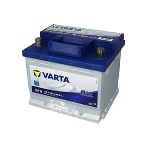 Akumulators VARTA BLUE DYNAMIC B544402044