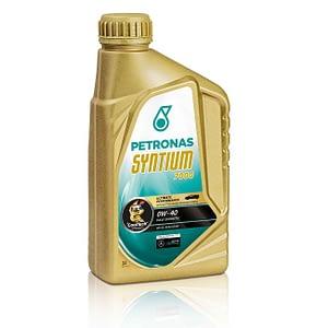 Motoreļļa Petronas-syntium-7000 0W40 1L