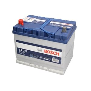 Akumulators Bosch S4 0 092 S40 270