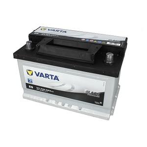 Akumulators VARTA BLACK DYNAMIC BL570144064
