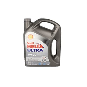Motoreļļa HELIX ULTRA ECT C3 4L