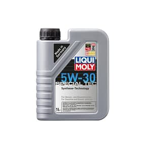 Motoreļļa LIM1163/9508 5W30 1L