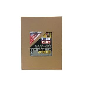 Motoreļļa LIM9511 5W40 5L+1L BOX
