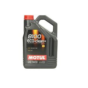 8100 ECO-CLEAN+ 5W30 5L