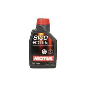 Motoreļļa 8100 ECO-LITE 5W30 1L