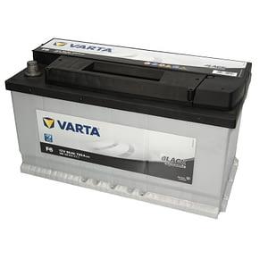 Akumulators VARTA BLACK DYNAMIC BL590122072
