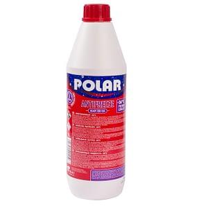 Antifrīzs sarkans Polar