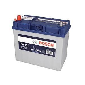Akumulators Bosch S4 0 092 S40 220