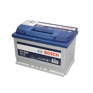 Akumulators Bosch S4 0 092 S40 090