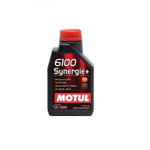 Motoreļļa 6100 SYNERGIE+ 10W40 2L