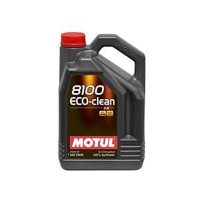 Motoreļļa 8100 ECO-CLEAN 0W30 5L